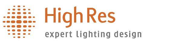 Company logo High Resolution Lighting Ltd